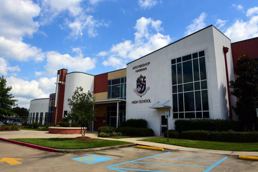 Hannan High School